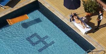 Picture of Hotel Panorama in Cagliari