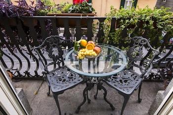 Foto di Carafa di Maddaloni B&B di Charme a Napoli