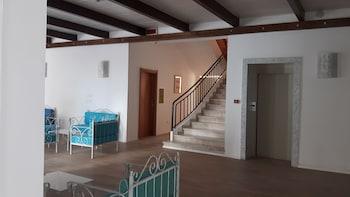 Algero bölgesindeki Alghero Vacanze Hotel resmi