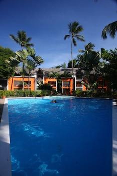 Gambar Hotel Residencia del Paseo di Las Terrenas