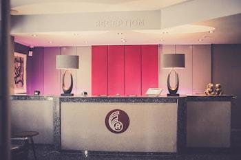 Bild vom Hotel am Augustinerplatz Köln