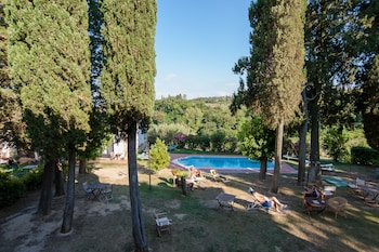 Picture of Country House Il Castagnolo in San Gimignano