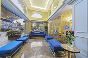 Picture of History Hotel Istanbul in Istanbul
