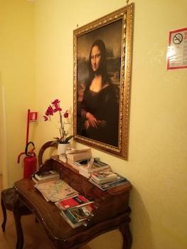 Foto del GuestLa Casa dell'Arte en Roma