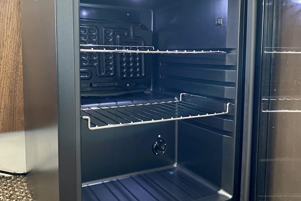 Superior Double Room, 1 Double Bed, Refrigerator - Mini Refrigerator