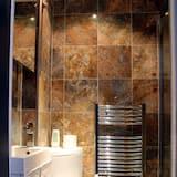 Twin Room, Ensuite - Bathroom