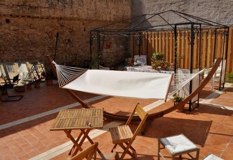 La Casa di Marzapane Bed & Breakfast, Palermo, Otel Sahası