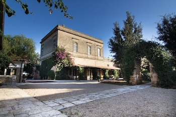 A(z) Masseria Baroni Nuovi hotel fényképe itt: Brindisi