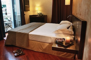 Roma bölgesindeki Hotel Re di Roma resmi