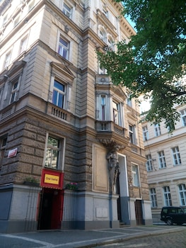 Picture of Chili Hostel in Prague