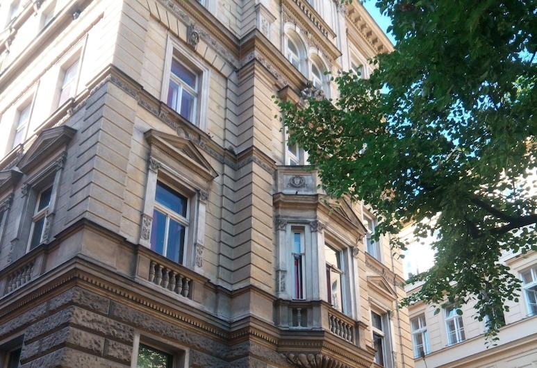 Chili Hostel, Praga