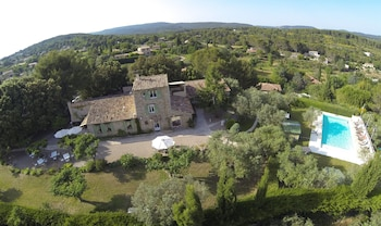 Picture of La Vieille Bastide in Flayosc