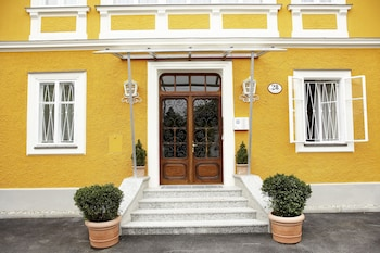 Picture of Villa Ceconi by Das Grüne Hotel zur Post - 100% BIO in Salzburg