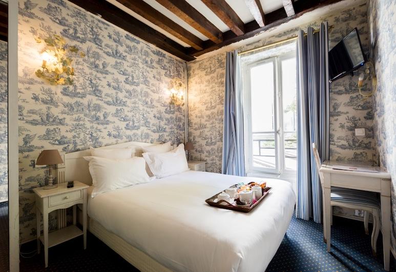 호텔 레진 몽마르트르, 파리, 클래식 더블룸, 객실