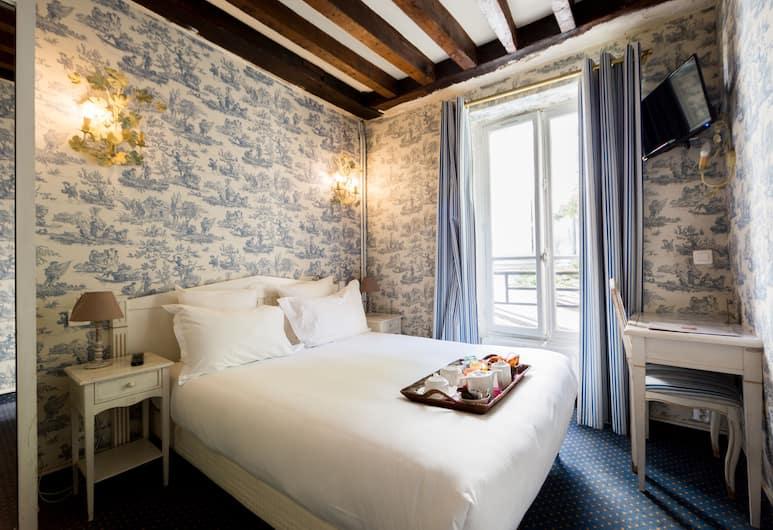 Hotel Regyn's Montmartre, Paris, Classic Double Room, Guest Room