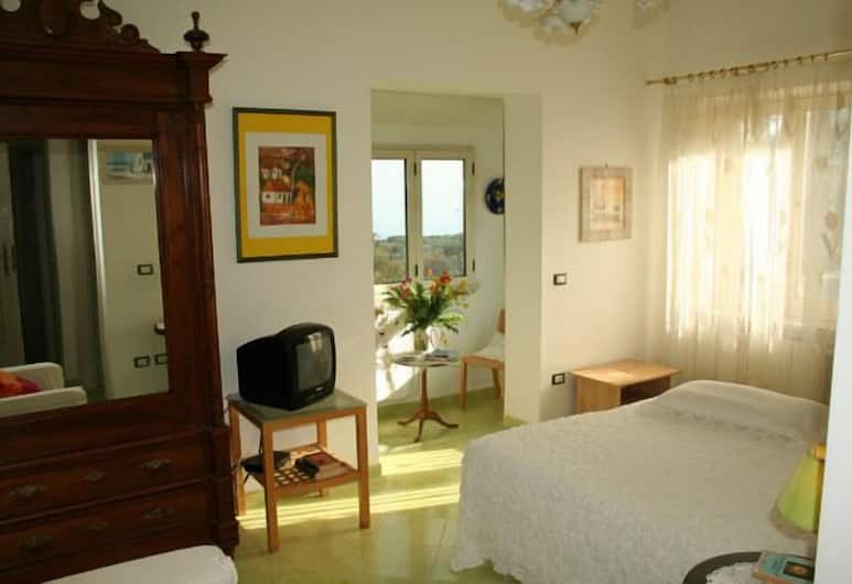 Il Tulipano, Sant'Agnello, Guest Room