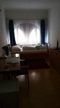 Wiedeń — zdjęcie hotelu Appartementhotel Marien-Hof