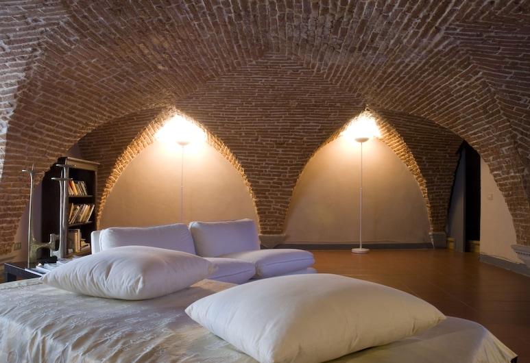 N4U Guest House, פירנצה, חדר אורחים