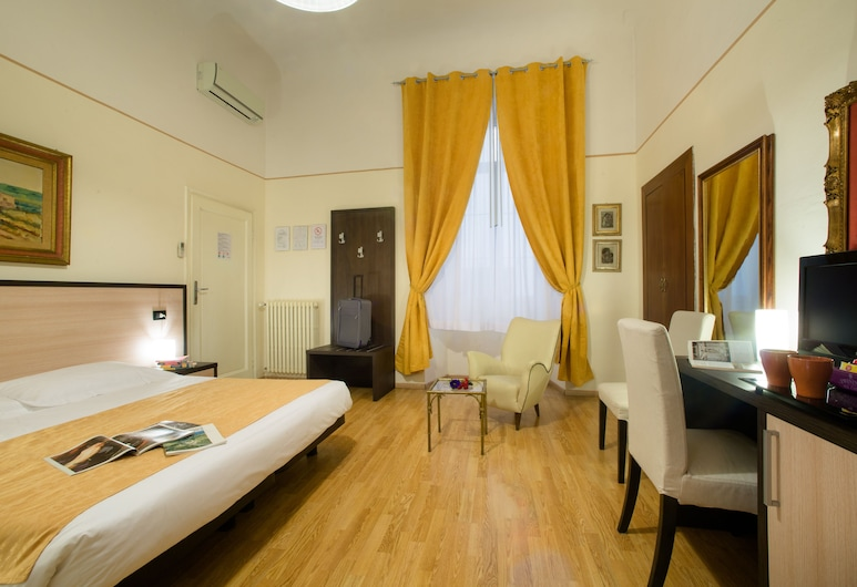 Tourist House Battistero, Florence, Double Room, Guest Room