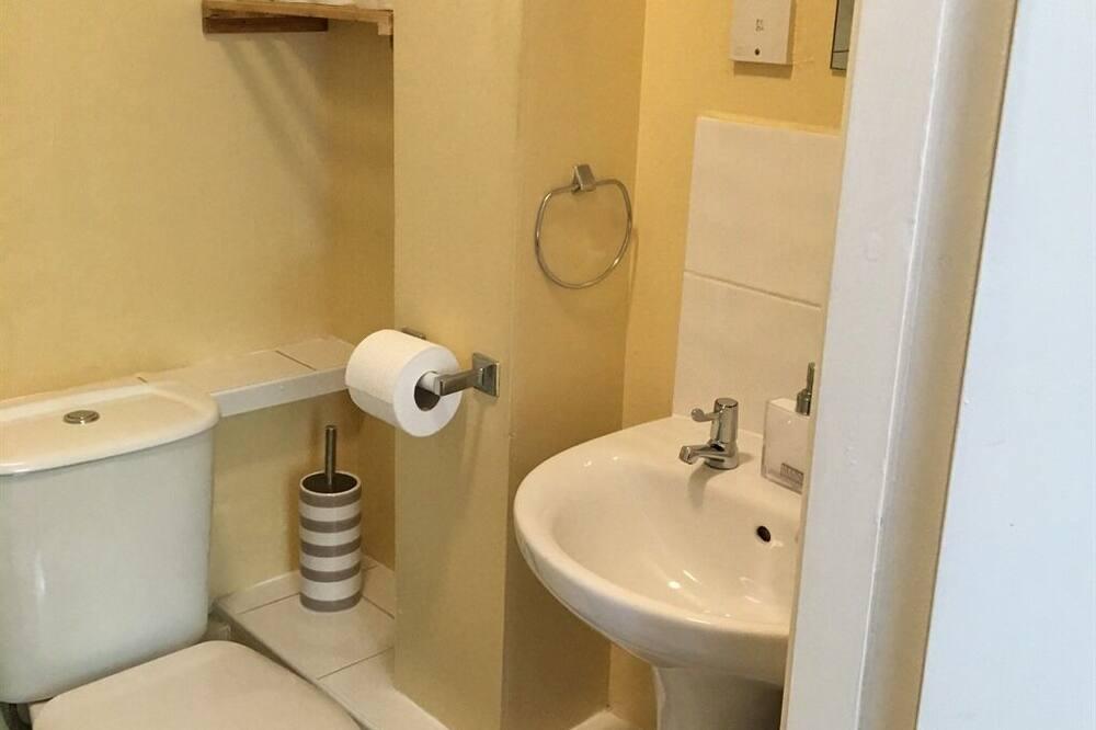 ツインルーム エンスイート - バスルーム
