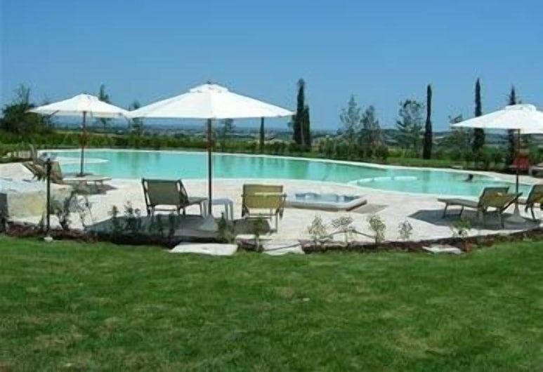 Podere del Germano Reale, Coriano, Outdoor Pool