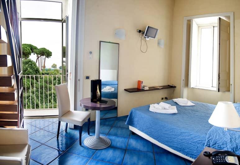 Napul'è, Νάπολη, Δίκλινο Δωμάτιο (Double)