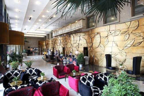 โรงแรมฟรีคอมฟอร์ต