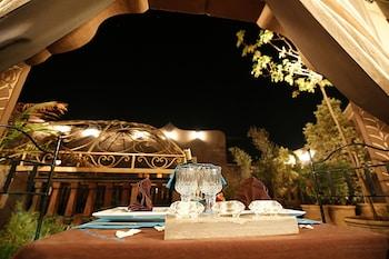 Image de Riad Mille et une Nuits à Marrakech