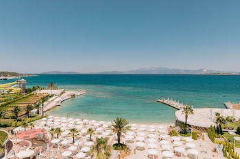 Fotografia do İlica Hotel Spa & Wellness Thermal Resort em Cesme