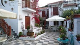 Book this In-room accessibility Hotel in Skiathos