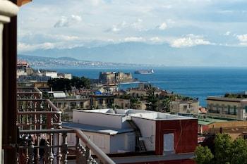 Bild vom Casa Tonia in Neapel