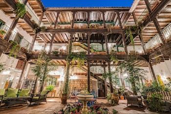 塞維爾摩爾國王精品飯店的相片