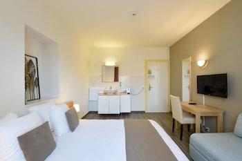 Image de Hotel du Marche à Lausanne