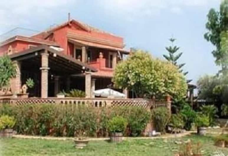 Villa Chiarenza Maison d'Hôtes, Taormina