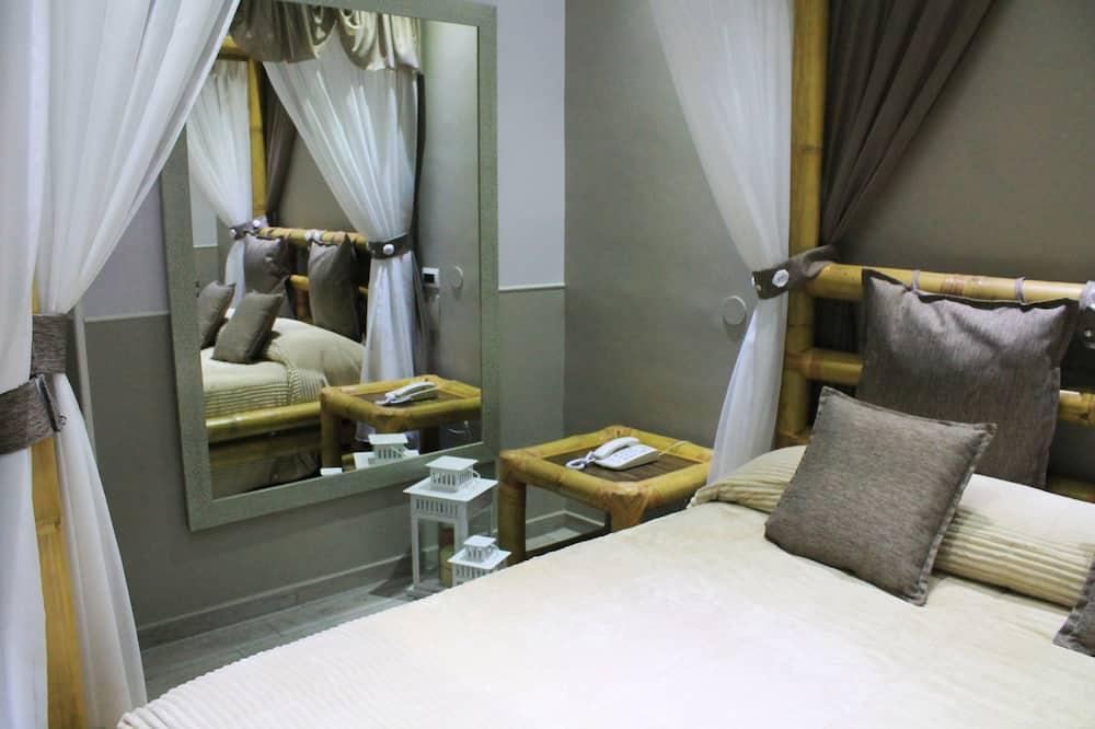 Habitación Confort, 1 cama doble - Habitación