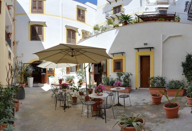 Al Giardino dell'Alloro - Locazioni Turistiche, Palermo