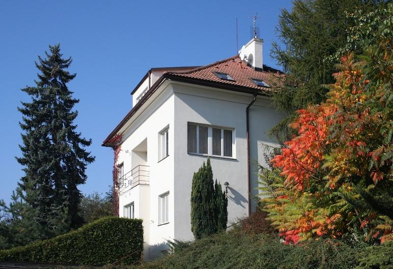 Pension Filip, Praga