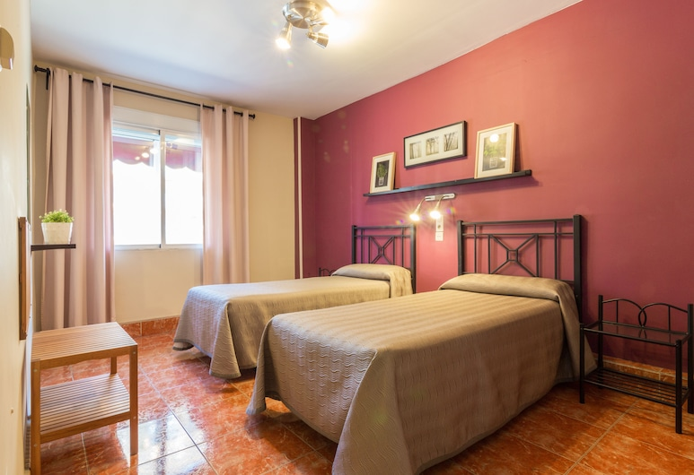 Hostal Jentoft, Sevilla
