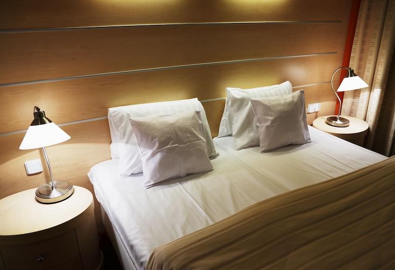 Hotel Domus Expo, Parabiago, Habitación doble de uso individual, Habitación