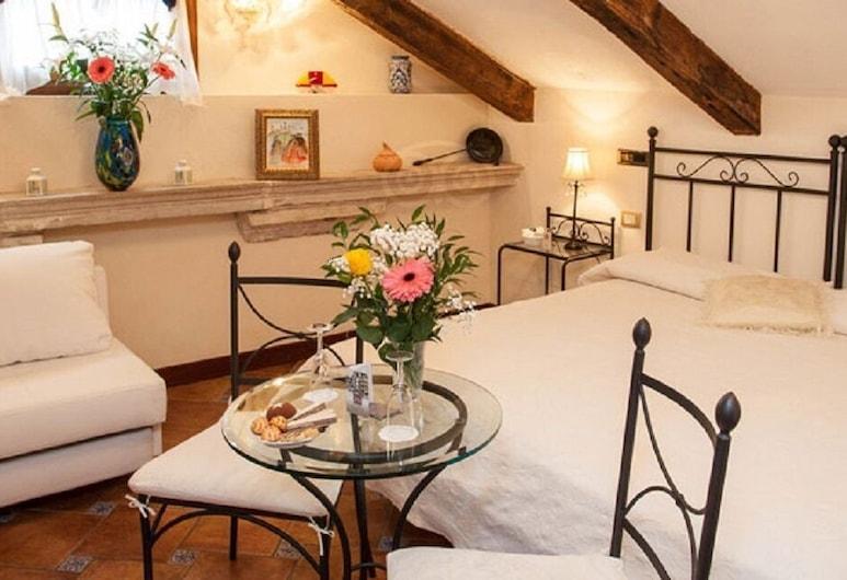 Ca' Riccio, Venice, Superior Double or Twin Room, Guest Room