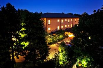 Selline näeb välja Brianteo Hotel And Restaurant, Burago di Molgora