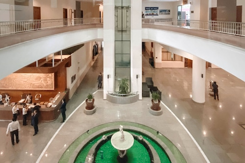 黎府宮殿飯店/