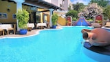 Book this Parking available Hotel in Lipari