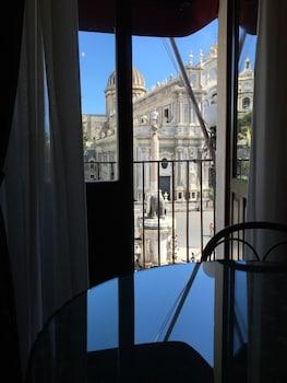 Picture of Hotel Centrale Europa in Catania