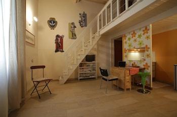 Image de A Casa di Olga à Florence