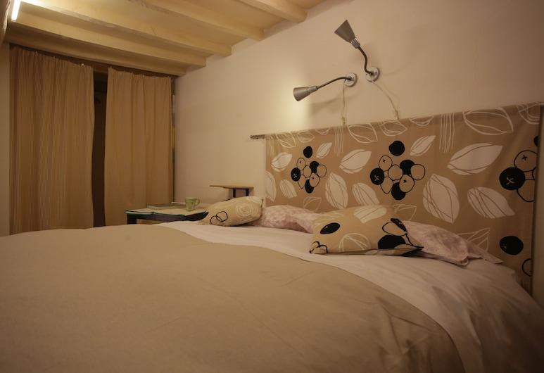 A Casa di Olga, Florence, Apartment (Santo Spirito), Room