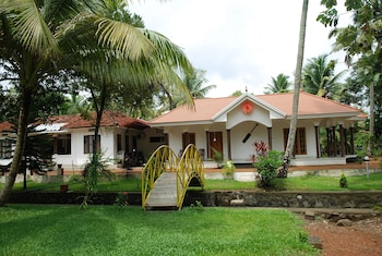 Picture of Coconut Creek Farm & Home Stay in Kumarakom