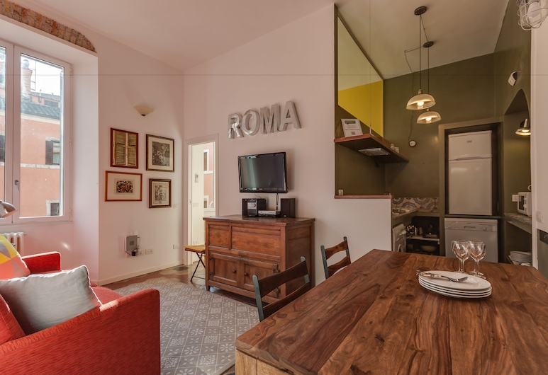 Rome Accommodation - Monti, רומא
