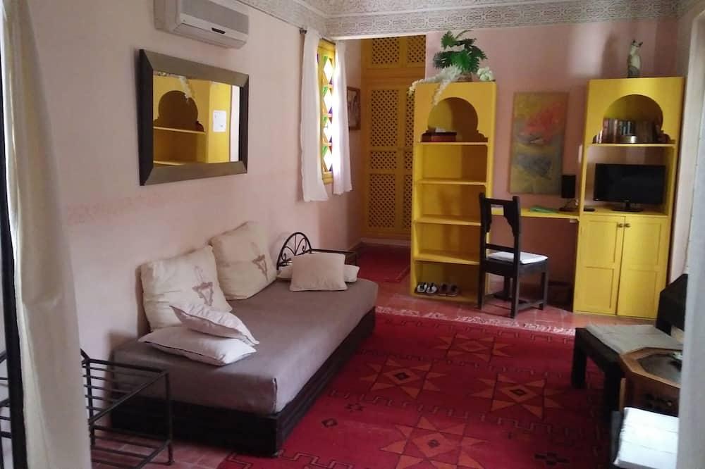 Svit - Vardagsrum