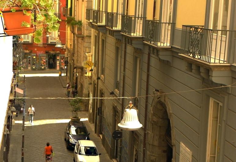 Il Viaggiatore, Neapel